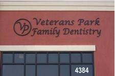 - Image360-Lexington-KY-Dimensional-Signage-Healthcare-Veterans-Park-Dentistry