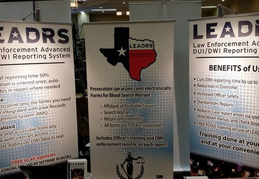 - Image360-Round Rock - TX - Banner Stands - LEADRS