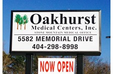 - Image360-Tucker-GA-Lightboxes-Healthcare-Oakhurst Medical Center