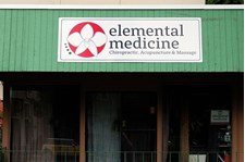 - Image360-Beaverton-Metal Signs- Elemental Medicine
